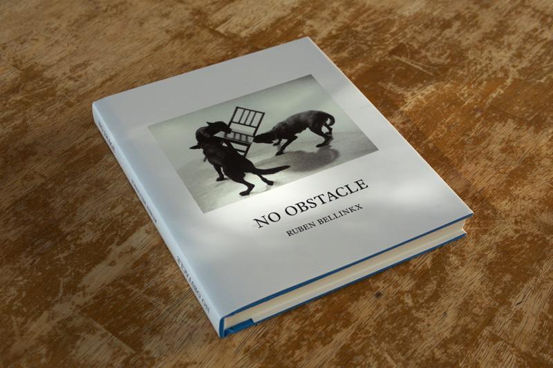 No Obstacle, No Image Ruben Bellinkx 2014